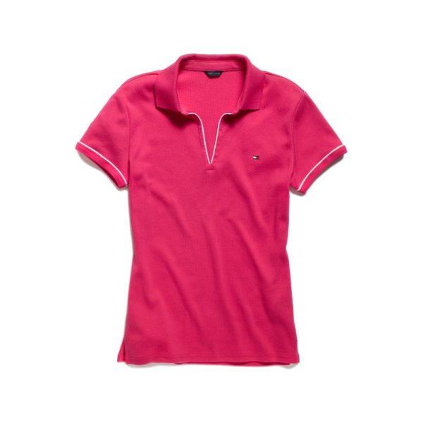 Bluza polo Tommy Hilfiger-0