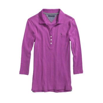 Bluza polo dama Tommy Hilfiger