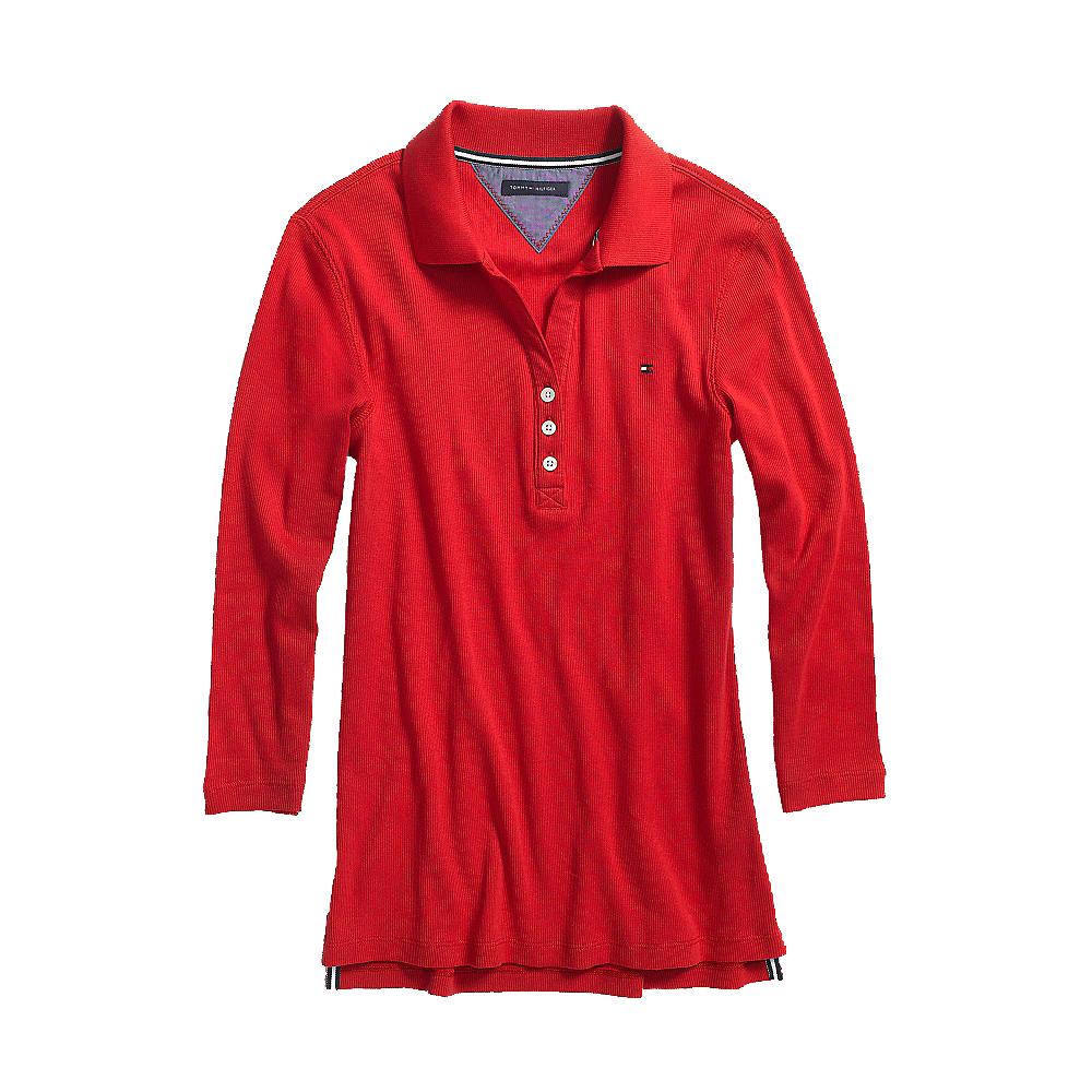 Bluza polo dama rosie Tommy Hilfiger