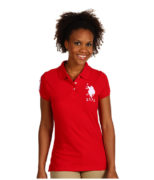 Bluza polo US Polo Assn. poney mare-0