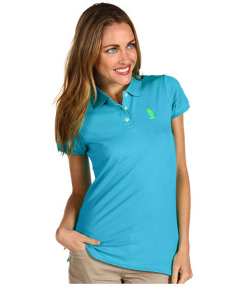 Bluza polo dama US Polo Assn. poney mic-0