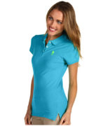 Bluza polo dama US Polo Assn. poney mic-406