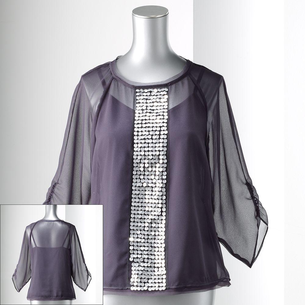 Bluza Simply Vera by Vera Wang-0