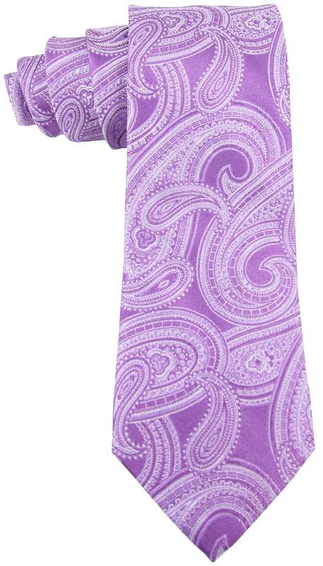Cravata din matase Michael Kors