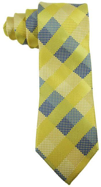 Cravata din matase naturala Michael Kors
