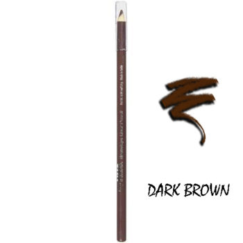 Creion de ochi NYC Dark Brown-0