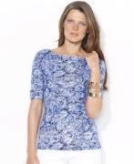 Bluza Ralph Lauren-0