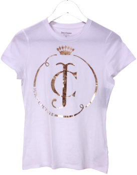 Tricou Juicy Couture-0