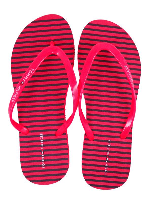 Papuci dama Tommy Hilfiger