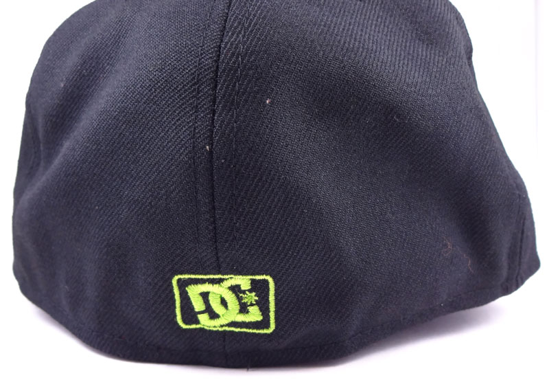 SAPCA DC COVERAGE II NEW ERA 59FIFTY