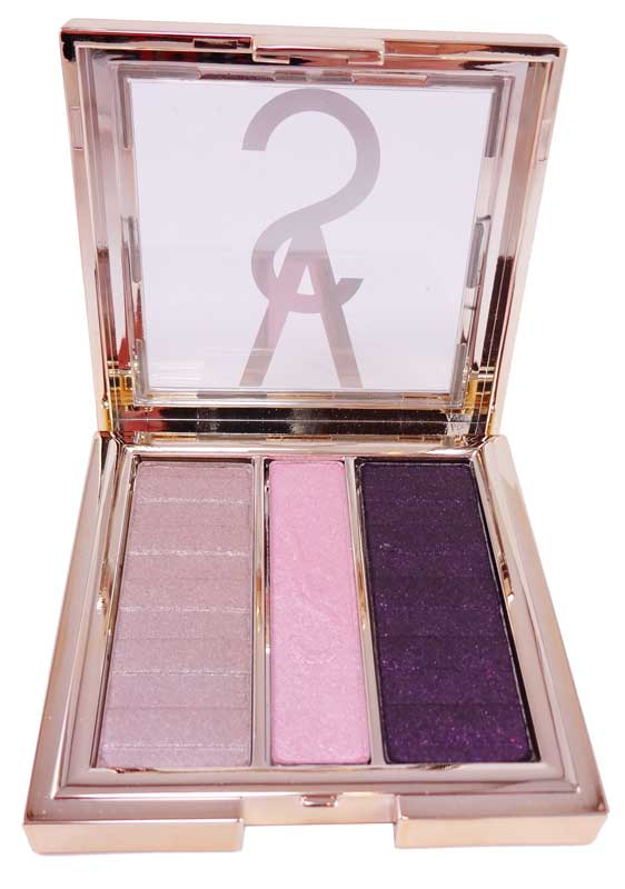 Victoria's Secret Eye Shadow Trio - Strike A Pose