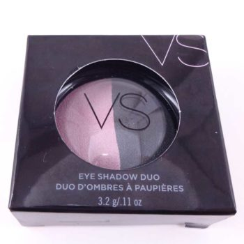 Victoria's Secret Eye Shadow Duo - Wild Card