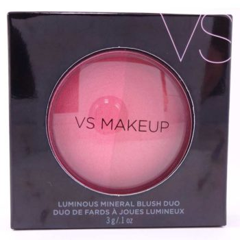 Luminous mineral blush duo - Unspoken Victoria's Secret