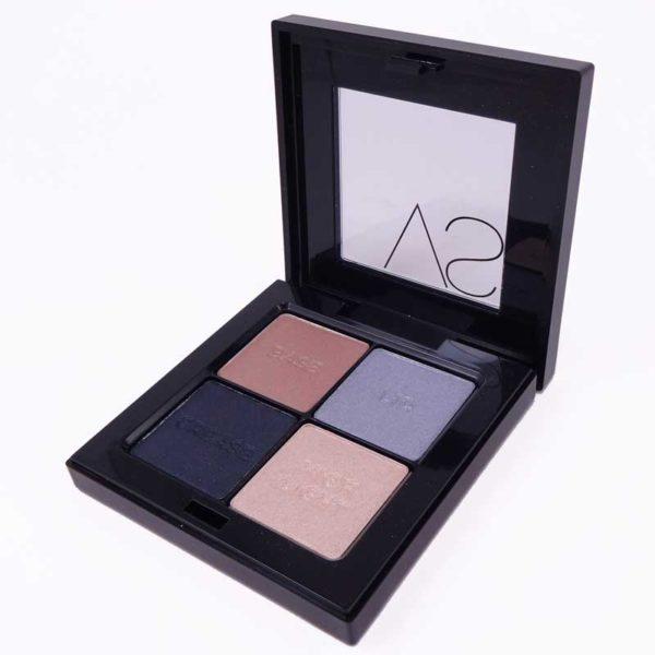 Victoria's Secret Eye Shadow Quad - Close Up