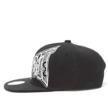 Sapca TapouT Patriot Black