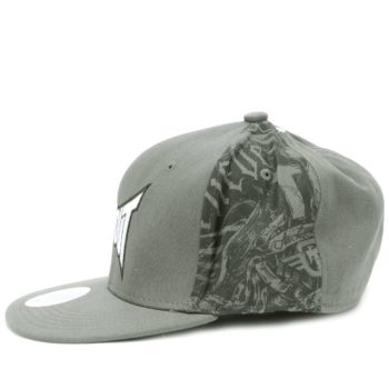 Sapca TapouT Smoke Grey