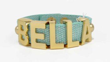 Bratara BCBGeneration Affirmation bracelet BELLA