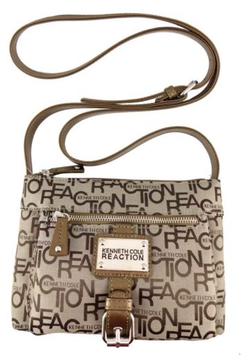 Geanta Kenneth Cole REACTION crossbody - fata