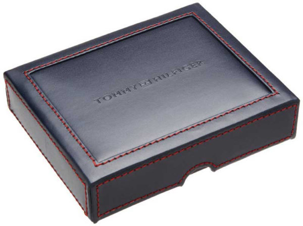 Portofel Tommy Hilfiger - Cutie cadou