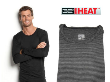 Bluza de corp termica 32 Degrees Heat