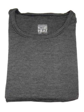 Bluza de corp termica 32 Degrees Heat gri inchis / negru