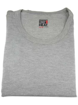 Bluza de corp termica 32 Degrees Heat - Heather Grey