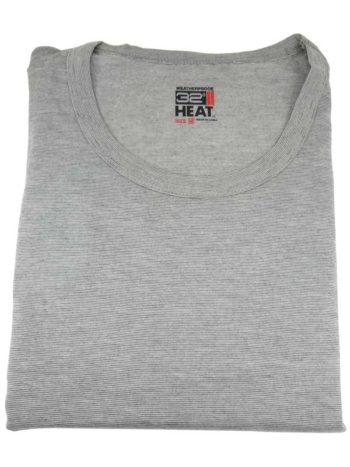 Bluza de corp termica 32 Degrees Heat - Heather Grey