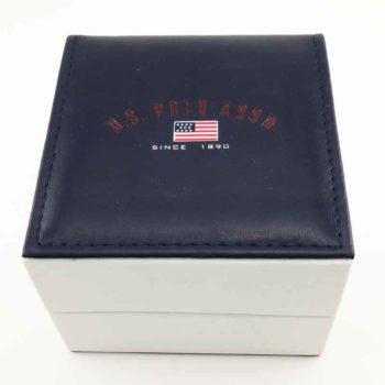 Set 2 ceasuri US Polo ASSN cutie cadou