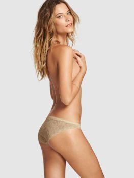 Chiloti dantela Victoria's Secret Bikini Panty