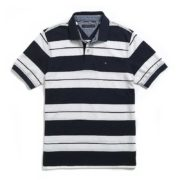Tricou Tommy Hilfiger custom fit polo