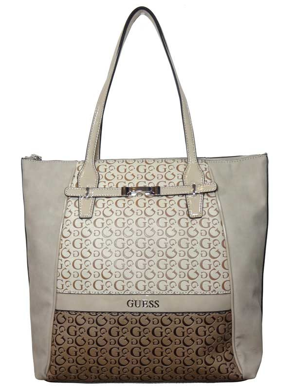 Geanta Guess Litany Carryall Tote