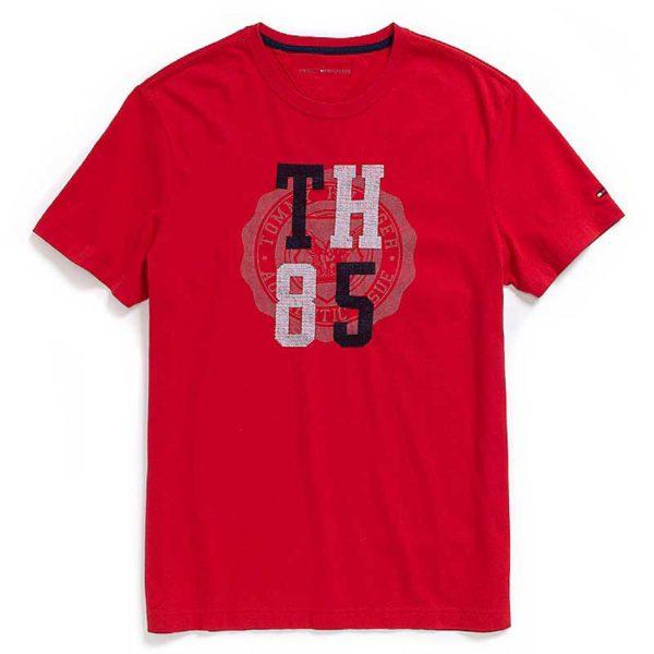 Tricou barbatesc Tommy Hilfiger TH85