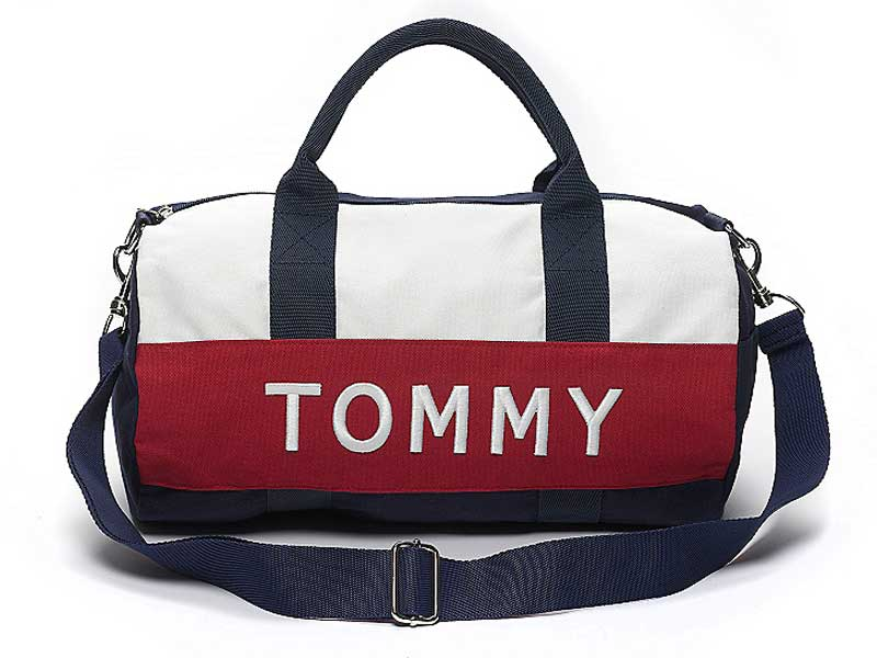 Geanta sport Tommy Hilfger Duffle bag fitness voiaj
