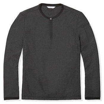 Tricou barbatesc cu maneca lunga- Calvin Klein