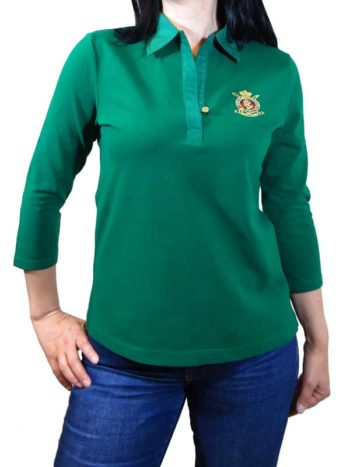 Bluza dama Ralph Lauren- verde
