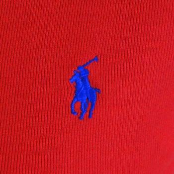 Bluza dama Ralph Lauren - detaliu logo