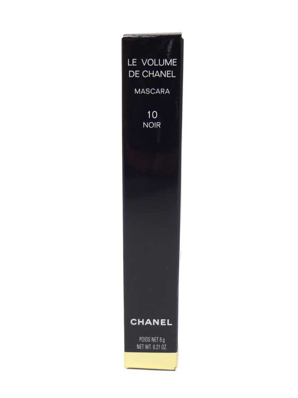 Rimel Channel Le Volume - ambalaj