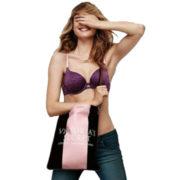 Geanta Victoria's Secret Limited Edition Crossbody Tote Bag – model