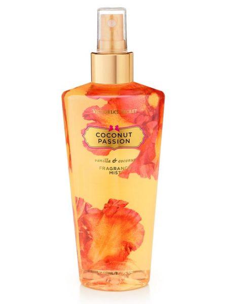 Fragrance mist Victoria's Secret Coconut Passion