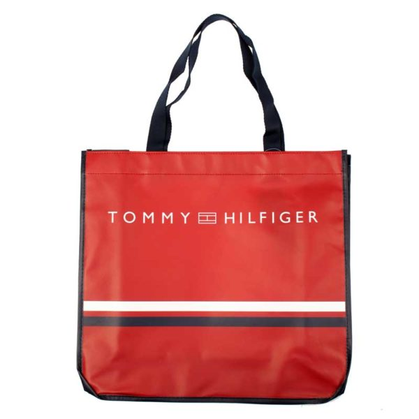 Sacosa cumparaturi Tommy Hilfiger Shopper Bag