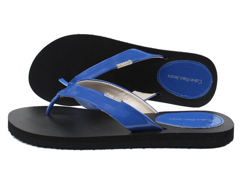 Papuci dama Calvin Klein Jeans-0