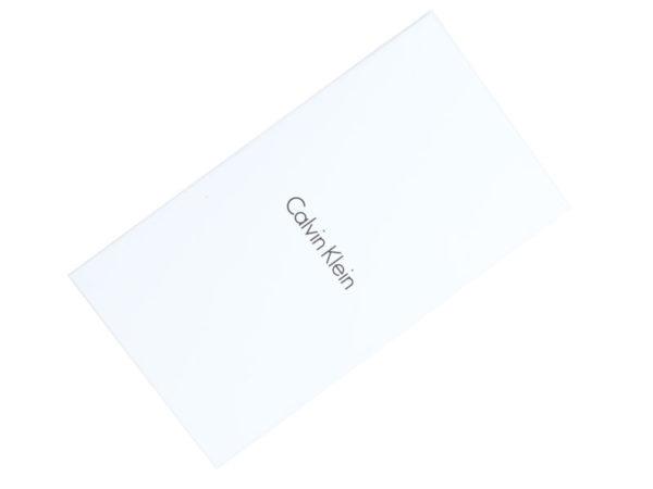 Portofel dama Calvin Klein Sadie Logo French Clutch Gift Set cutie cadou