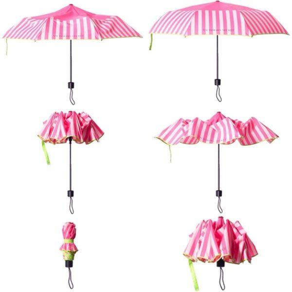 Umbrela Victoria's Secret - impachetare