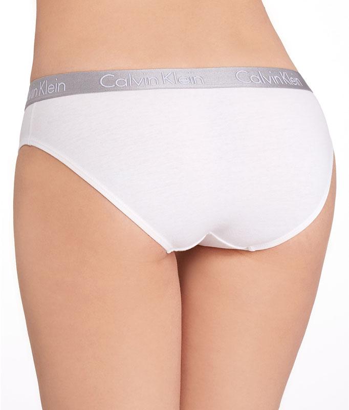 Set 3 chiloti dama Calvin Klein Radiant Bikini Panty