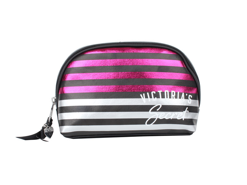 Geanta cosmetice tip portfard Victoria's Secret Beauty Bag