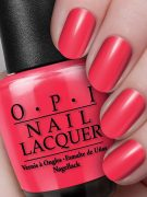 OPI OPI Red NL-L72