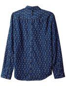 Calvin-Klein-Jeans-Men's-Long-Sleeve-Spiral-Botanical-Print-Button-Down-Shirt-417008P-IONIAN-408