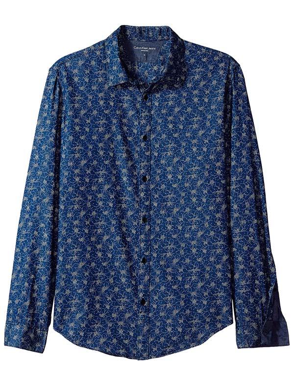 Camasa Calvin Klein Jeans Ionian