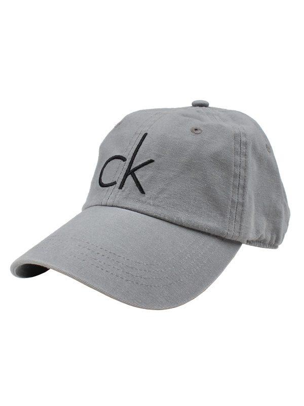 Sapca Calvin Klein gri