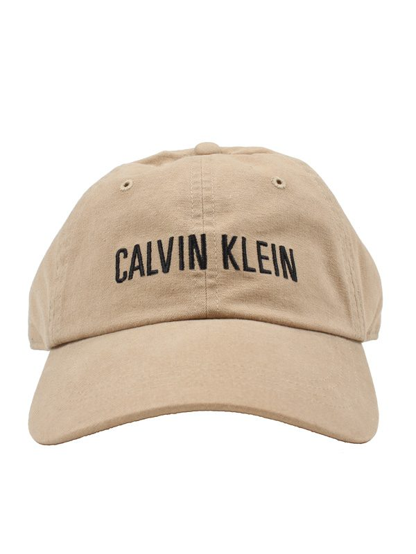 Sapca Calvin Klein classic kaki